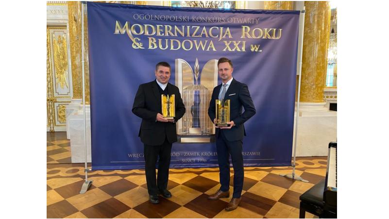 """Polnischer Nobelpreis"""" für Sebastianeum Silesiacum in Groß Stein/Kamień Śląski"""