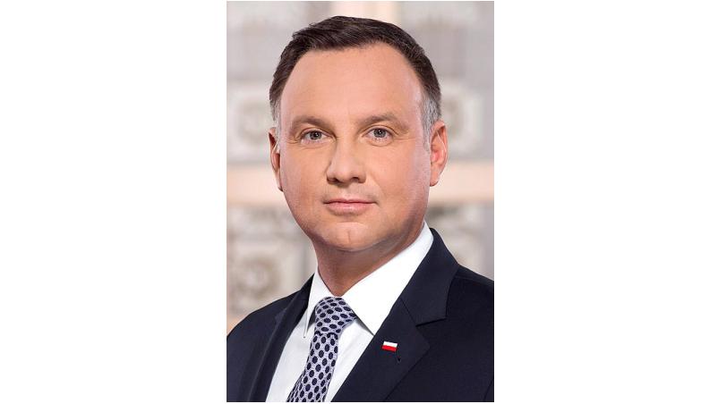 Präsident Duda knapp wiedergewählt