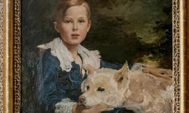 Schloss Fürstenstein bekam wertvolle Gemälde zurück