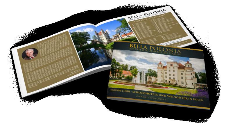Neuer Bella-Polonia-Katalog erschienen
