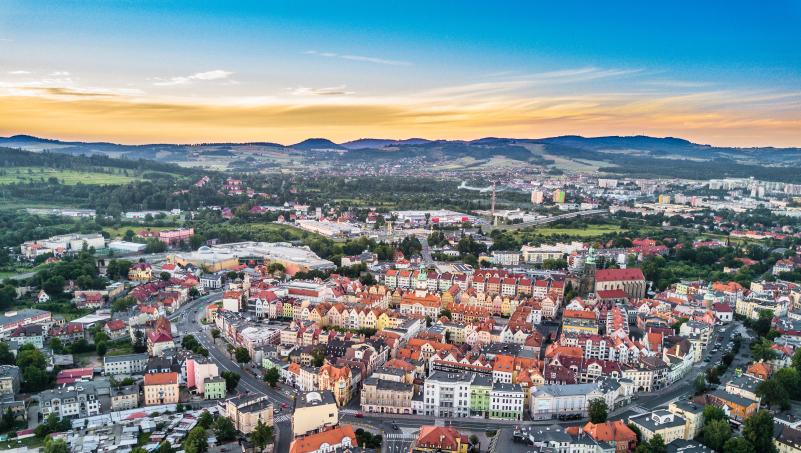 Investieren Sie in der Hauptstadt des Riesengebirges!