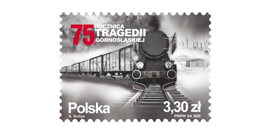 Neue Briefmarke