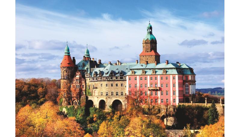 Schlesien erfahren mit dem Schlesischen Museum & SenfkornReisen