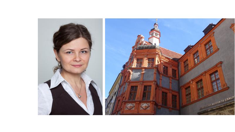 Neue Direktorin des Schlesischen Museums zu Görlitz