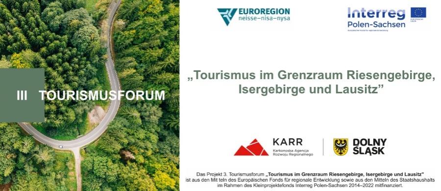 III Tourismusforum