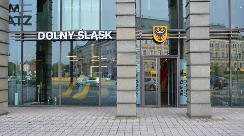 Woiwodschaft Niederschlesien eröffnet Büro in Dresden