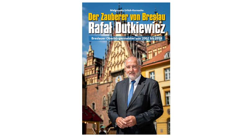 Neuerscheinung: Der Zauberer von Breslau
