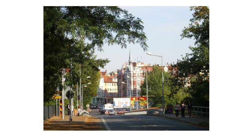 Wieder kleiner Grenzverkehr nach Polen