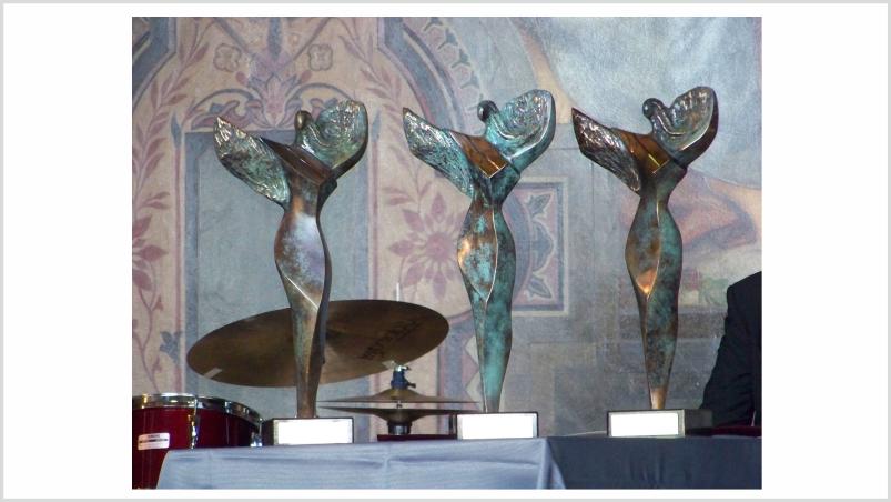 Kulturpreis Schlesien für Roswitha Schieb