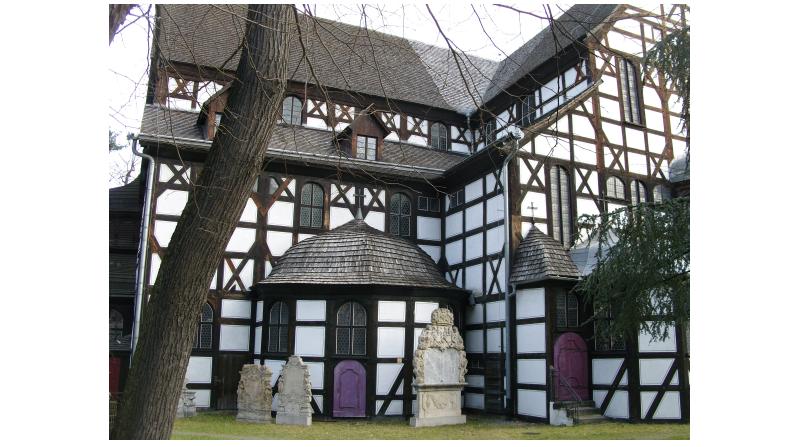 Friedenskirche Schweidnitz feiert 20 Jahre UNESCO-Welterbe