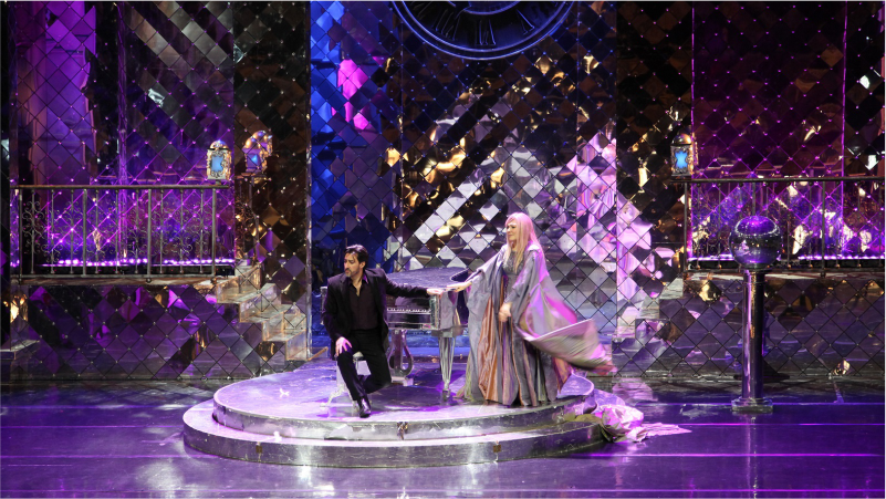 Breslauer Oper Übertragungen im Januar